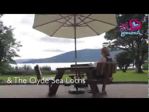 Love Loch Lomond 2012