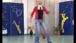 Kmo Balada - Dance | כמו בלדה - ריקוד