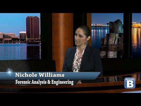 Nichole Williams - Forensic Analysis & Engineering