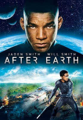After Earth Official Trailer 1 2013 Will Smith Movie Hd Youtube
