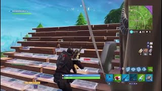 *NEW!* Sniper Shootout V2 Solo Outplaying Victory Royale!