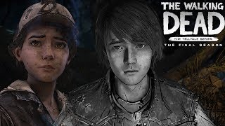 "The Walking Dead:Season 4 Episode 3 ""Broken Toys"" James Importance - The Final Season"