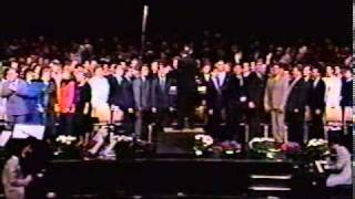 Everyday is a Day of Thanksgiving - NMMC Mass Choir Concert - March 9, 1990