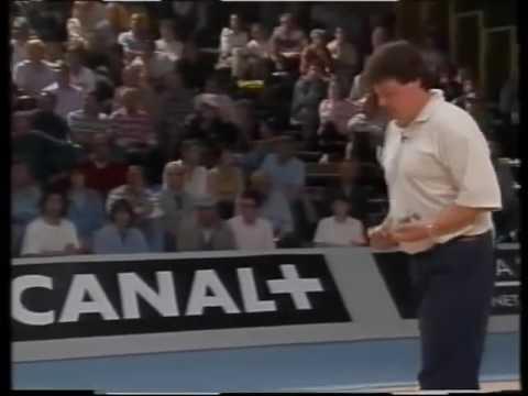 Petanque Trophée Canal 1996