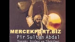 Ergün Efe - Ben Aliyim Ali Benim [Pir Sultan Abdal - Yaşamı, Şiirleri ve Türküleri]