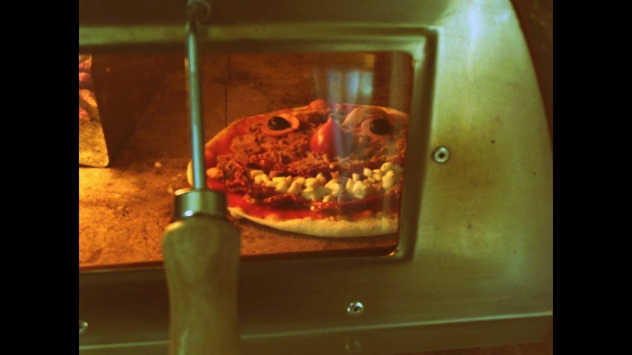 Cucinare e divertertirsi in cucina..una giornata da bambini..Pizza Party  con fantasia