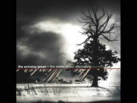 The Echoing Green- Stop the Rain