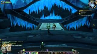 World of Warcraft: Legion Beta - Demon Hunter Başlangıç Bölgesi Bölüm 2