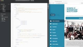 Por que pra mim o Adobe Brackets é o melhor editor leve de código web?