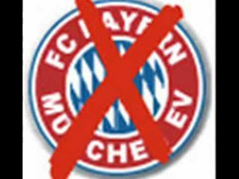 Anti Bayern MГјnchen
