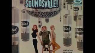 Jack Marshall - Sonante