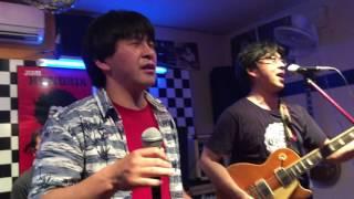札幌市豊平区平岸3条9丁目 Live Bar & Studio G-HIP 2016年7月9日 Gt.矢...