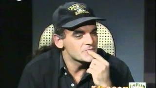Repeat youtube video 3'ΤΑ ΠΑΙΔΙΑ ΤΗΣ ΝΥΧΤΑΣ' 1995' ΣΩΚΡΑΤΗΣ ΤΣΕΒΗΣ