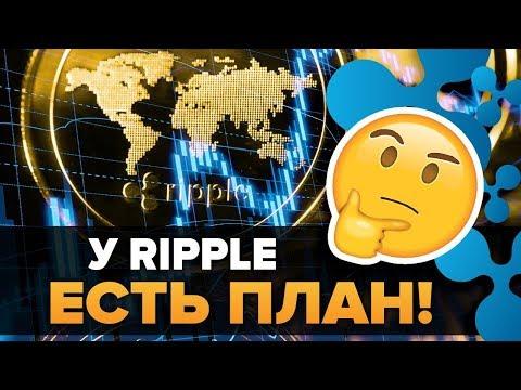 Bloomberg: план Ripple XRP на 2020! Система сломана! Осталось 10-20 лет.