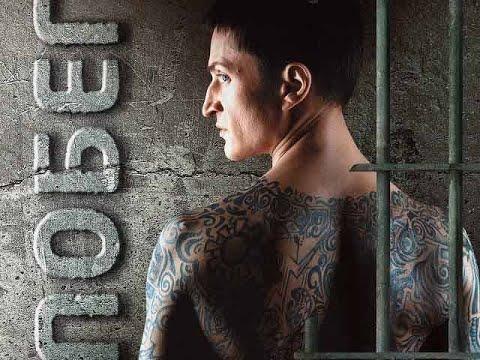 Побег из тюрьмы 1 сезон русский сериал смотреть онлайн русский