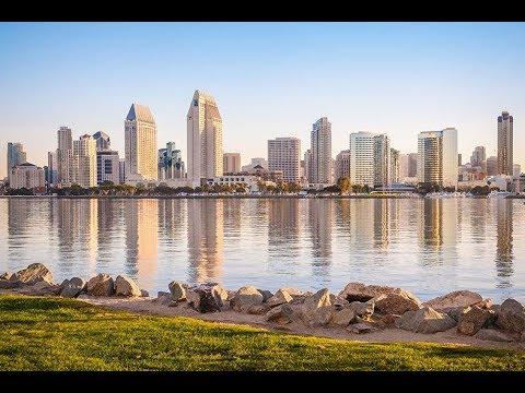 Top 10 Tallest Buildings In San Diego U.S.A. 2018/Top 10 Rascacielos Más Altos De San Diego E.U.A.