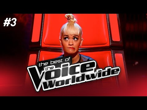 THE BEST OF THE VOICE WORLDWIDE | Full Episode | Series 1 | Episode 3