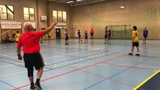 IKB P04 - Huddinge H1Nivå 1 17-17