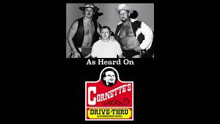 Jim Cornette on Why Terry & Dory Funk Jr. Both Won The NWA World Title