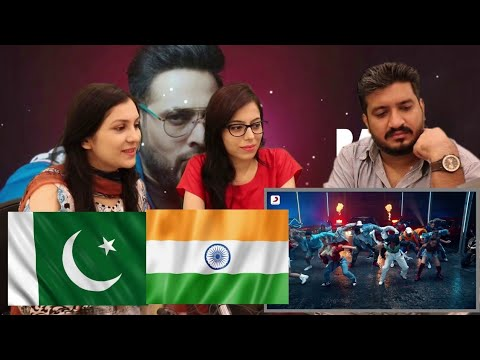 Badshah | Paagal | PAKISTAN REACTION | Latest Hit Song 2019