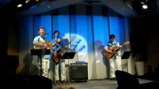 品川ブルーパシフィックに出演した際、バンドだけでの演奏の模様。 kolo...