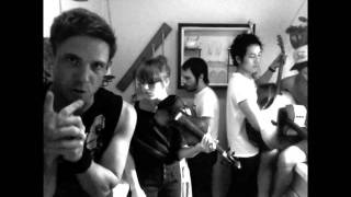 The Airborne Toxic Event - Kiss Off (Violent Femmes Cover)