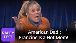 American Dad! - Francine Is a Hot Mom!