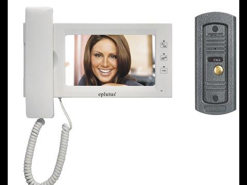 Купить видеодомофон в Киеве