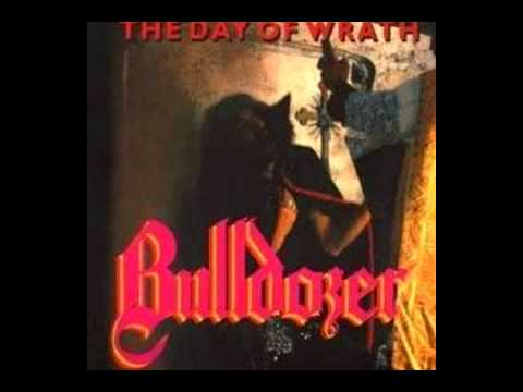 Bulldozer  The Day Of Wrath Full Album
