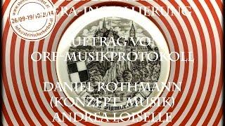 Sigmaringen: an opera-installation (pt. 1)