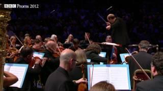 Vaughan Williams: Symphony No 5 in D major - BBC Proms 2012