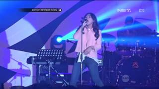Video Isyana Sarasvati Jatuh Di Konser 30 Tahun Kahitna download MP3, 3GP, MP4, WEBM, AVI, FLV Oktober 2017