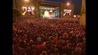 Corina - A ta (Live la Forza ZU 2013)
