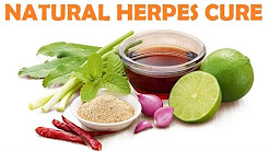 Herpes Cure : Natural Home Remedies For Herpes !