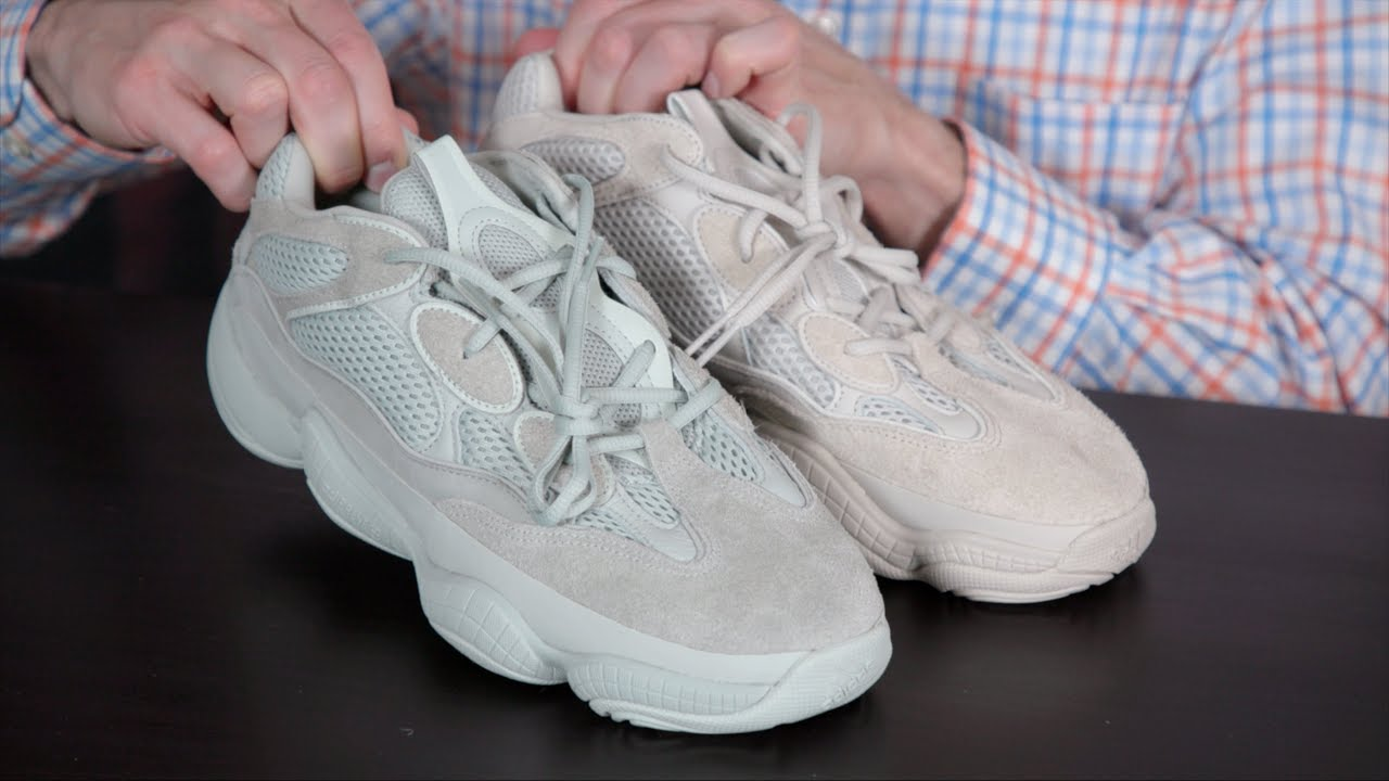 huge selection of 79afd 0620d Yeezy 500