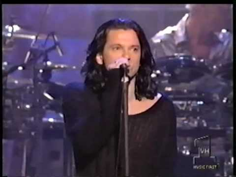 INXS - 02 - Elegantly Wasted - Hard Rock Live 1997