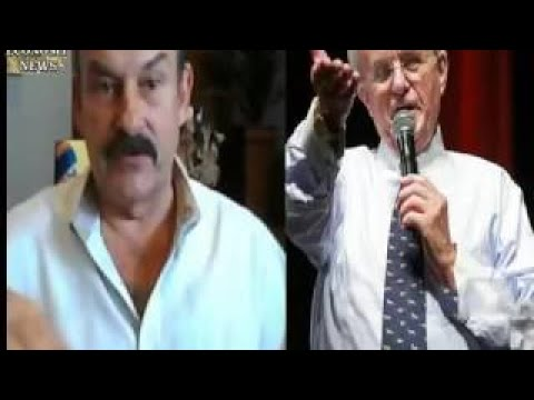 Bill Holter vesves Jim Sinclair Dollar, Gold, Silver and Financial ket