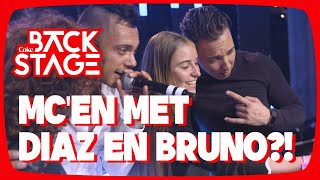 Diaz & Bruno leren je: ZO WORD JE MC