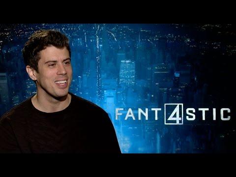 tastic Four: Toby Kebbell Talks Doom, the Victor Domashev Rumor, Doombots and More