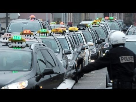 Taxis Reportage : Enquête Exclusive sur M6