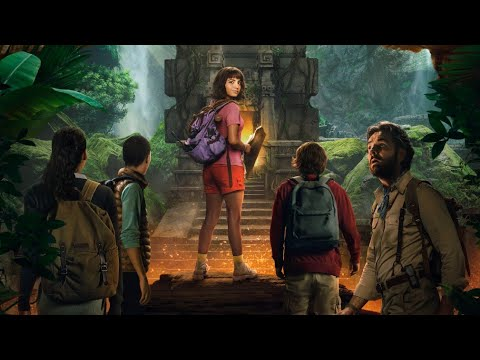 dora-and-the-lost-city-of-gold---official-trailer---paramount-pictures