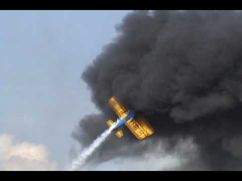 2008 Blue Angels Homecoming - X-Team Masters of Ma...