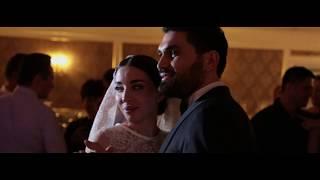 Бомбящая Туркмено-Дагестанская свадьба в Истанбуле 2019