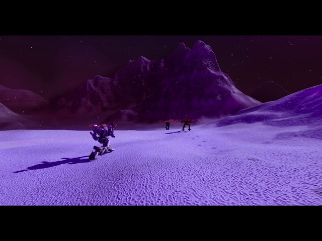 Mechwarrior Living Legends 2020 ThreeV3 Round 1 CSF vs SJ Battle 3 Map Carbon
