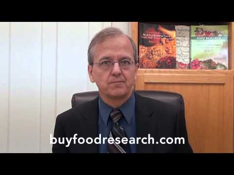 About Food Research™