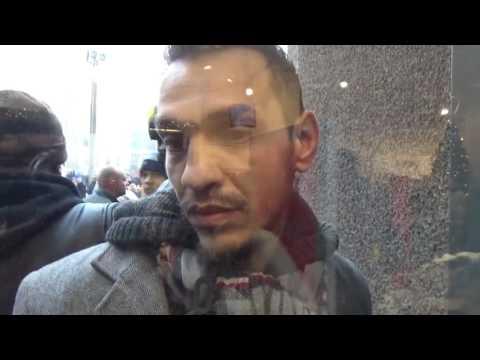 ZAKKENROLLERS gepakt in AMSTERDAM #04