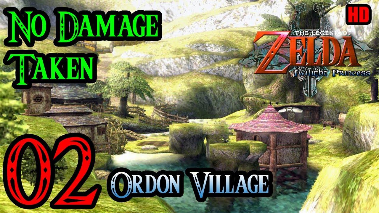 Zelda Twilight Princess Wii 100 Walkthrough 1080p Hd Part