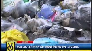 El Imparcial Noticiero Venevisión jueves 30 de octubre de 2014 - 8:05pm