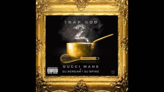 "Gucci Mane - ""Nothin On Ya"" (feat. Wiz Khalifa)"