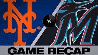 Daily Recap: Sandy Alcantara hurled a two-hit shutout in a 3-0 win ...